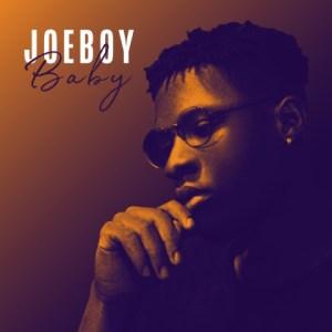 Instrumental: Joeboy - Baby